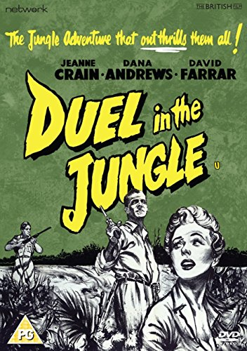 Duel in the Jungle [DVD] [UK Import]