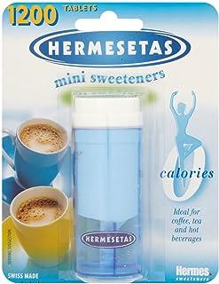 Hermesetas Mini Sweeteners Original 1200 Tablets (1)