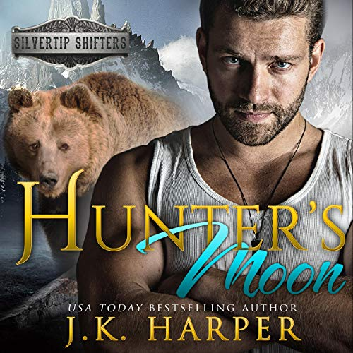 Couverture de Hunter's Moon: Quentin