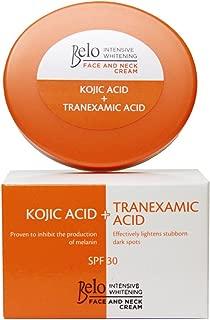 Belo Intensive Whitening Face & Neck Cream 50g