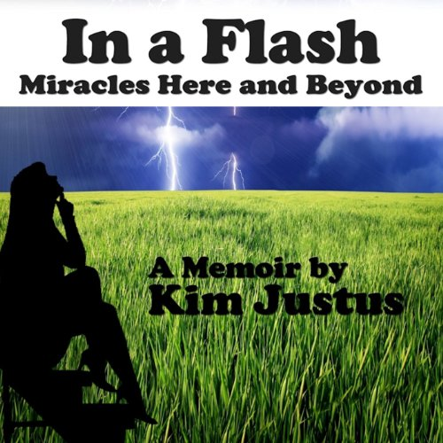 In a Flash: Miracles Here and Beyond audiobook cover art