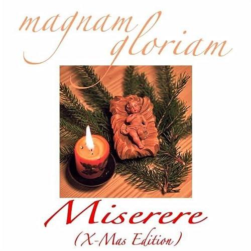 Miserere (X-Mas-Edition)