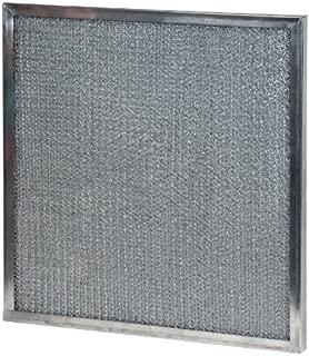 16x25x1 Metal Mesh Filters by Accumulair