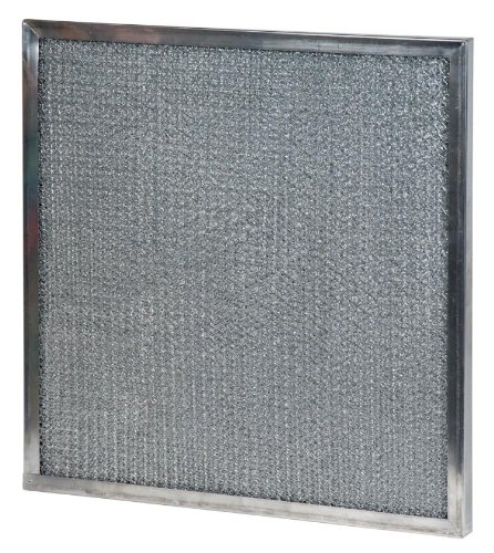 16x20x1 Metal Mesh Filters