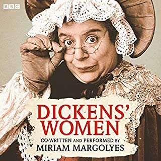 Dickens' Women cover art