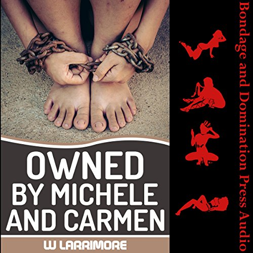 Owned by Michele and Carmen  By  cover art