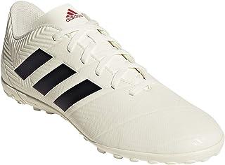 4850f4aaad0 Chuteira Society Adidas Nemeziz 18.4 TF - Branco - 38