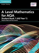 Best aqa a level mathematics 1 Reviews