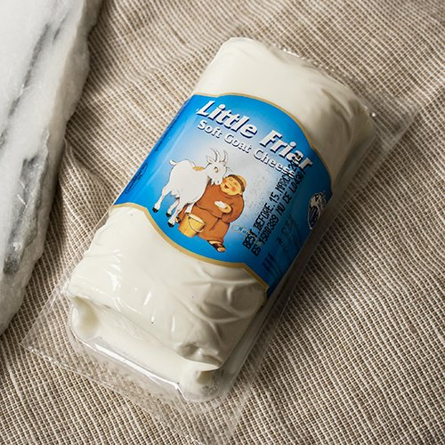 Little Friar Spanish Goat Cheese (5 ounce)