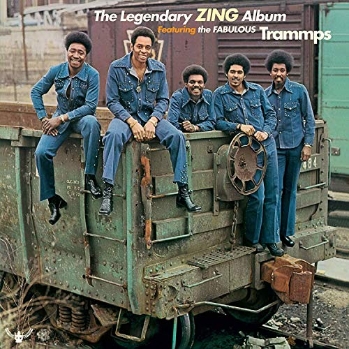 The Legendary Zing Album [lp] [Vinilo]