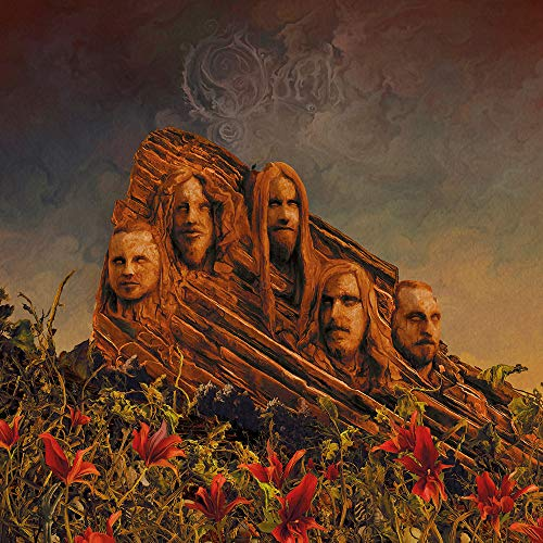Garden Of The Titans : Live at Red Rocks Amphitheater / Opeth