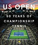 50th Anniversary US Open Tennis Book