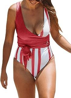 bowknot swimsuit