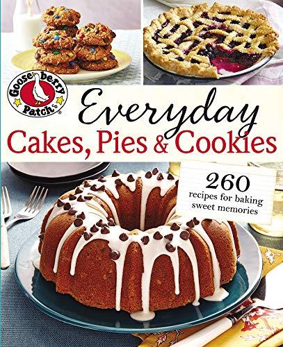 Gooseberry Patch Everyday Cakes,...