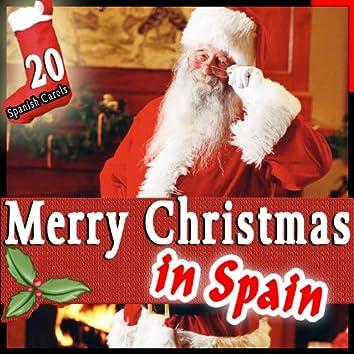 20 Spanish Carols. Merry Christmas in Spain