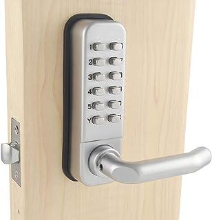 Codelocks - Cerradura para puerta (resistente al agua)