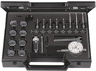 TESA 01510300 Jeu complet d'instruments de mesure pour mesurer à travers les alésages