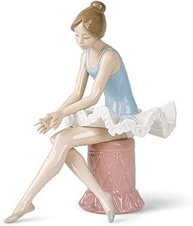 NAO Sitting Ballet Dancer