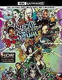 スーサイド・スクワッド エクステンデッド・エディション<4K ULTRA HD&3D&2Dブルーレイセット>(初回仕様/4枚組/デジタルコピー付) [Blu-ray] image