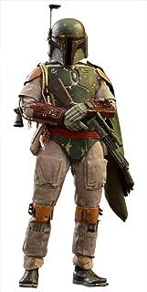 Star Wars Boba Fett 1/6 Scale Figure Episode VI Return of the Jedi Hot Toys