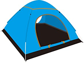 WUDLINDY Automatic Seconds Instant Pop Up Tent for Family...