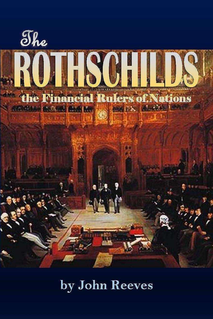 オープナーエイズ痴漢The Rothschilds: the Financial Rulers of Nations (1887) (English Edition)