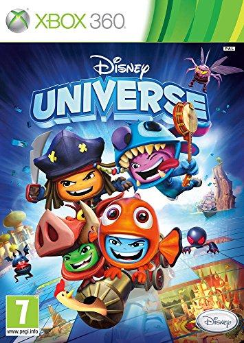 Disney universe [Importación francesa]