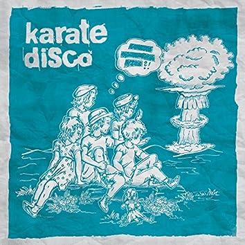 Karate Disco