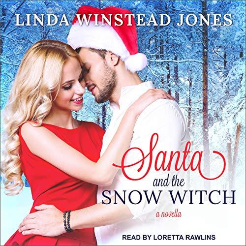 Santa and the Snow Witch Titelbild
