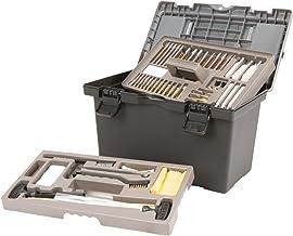 Allen Company Ultimate Universal Weapon Gun Cleaning Kit, 65 Pieces by Allen Handgun, Rifle, Shotgun Cleaning Kit (70540)