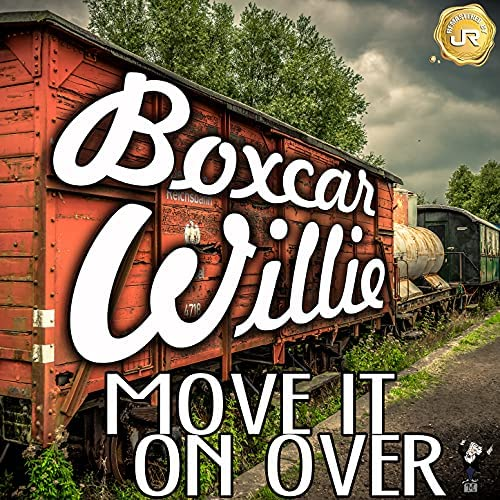 Boxcar Willie