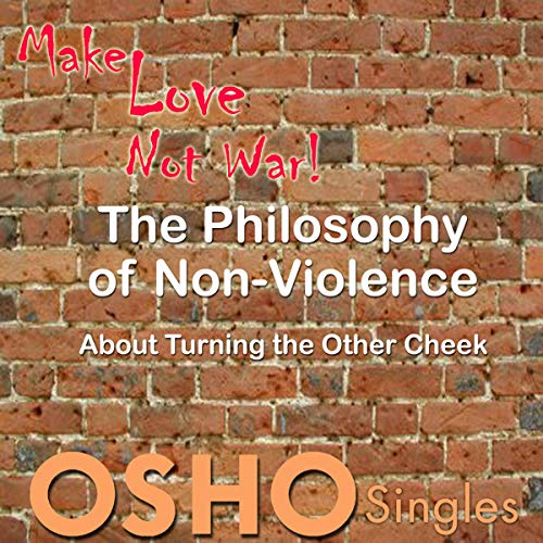 The Philosophy of Non-Violence cover art