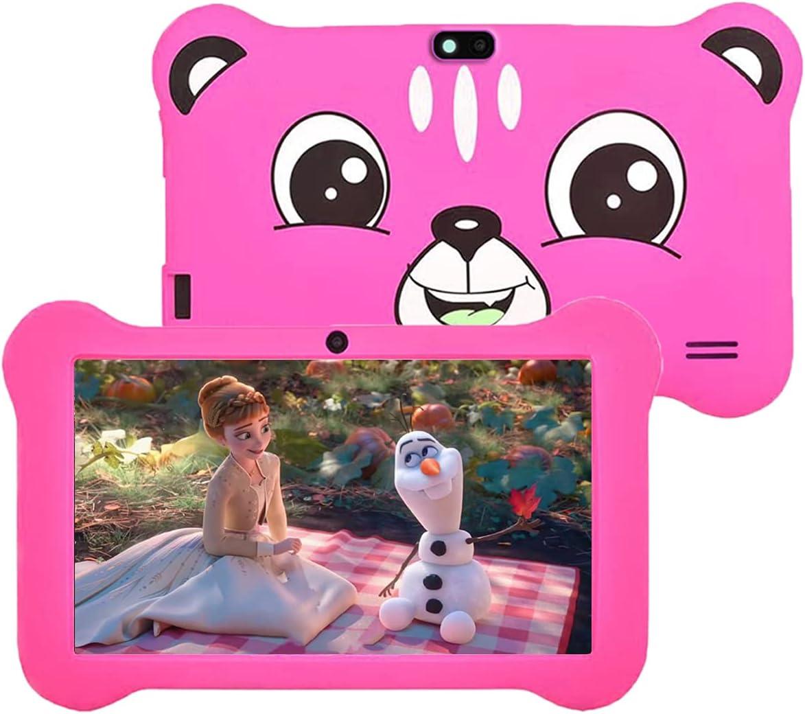 Kids Luxury goods Tablet Android 9.0 OFFer for RAM ROM Ki 16GB 2GB