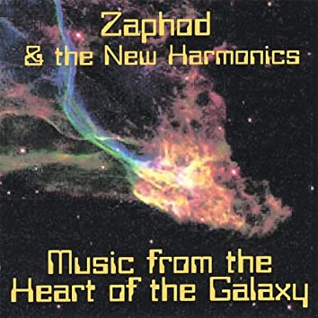 Music From the Heart of the Galaxy