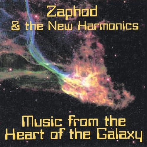 Zaphod & the New Harmonics