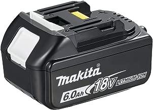 マキタ リチウムイオンバッテリBL1860B 18V 6.0Ah A-60464