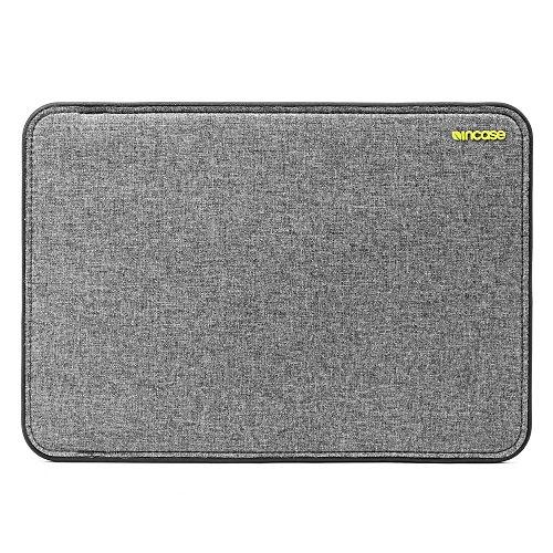 Incase CL60648 Icon Sleeve with Tensaerlite for MacBook Pro Retina Display 15-Inch - Black/Gray