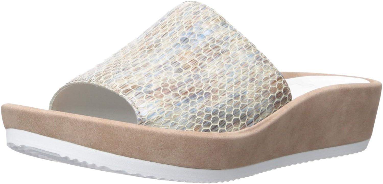 ARA Womens Tania Slide Sandal
