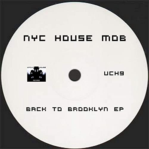 Catch A Go Go by NYC House Mob on Amazon Music - Amazon com