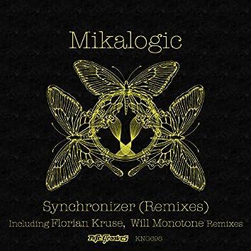 Synchronizer (Remixes)