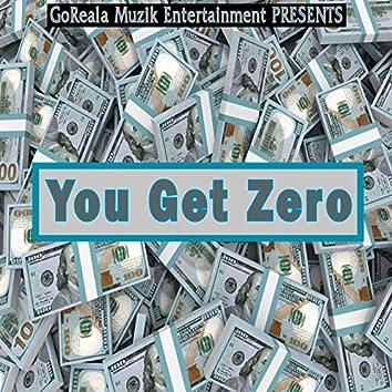 You Get Zero EP