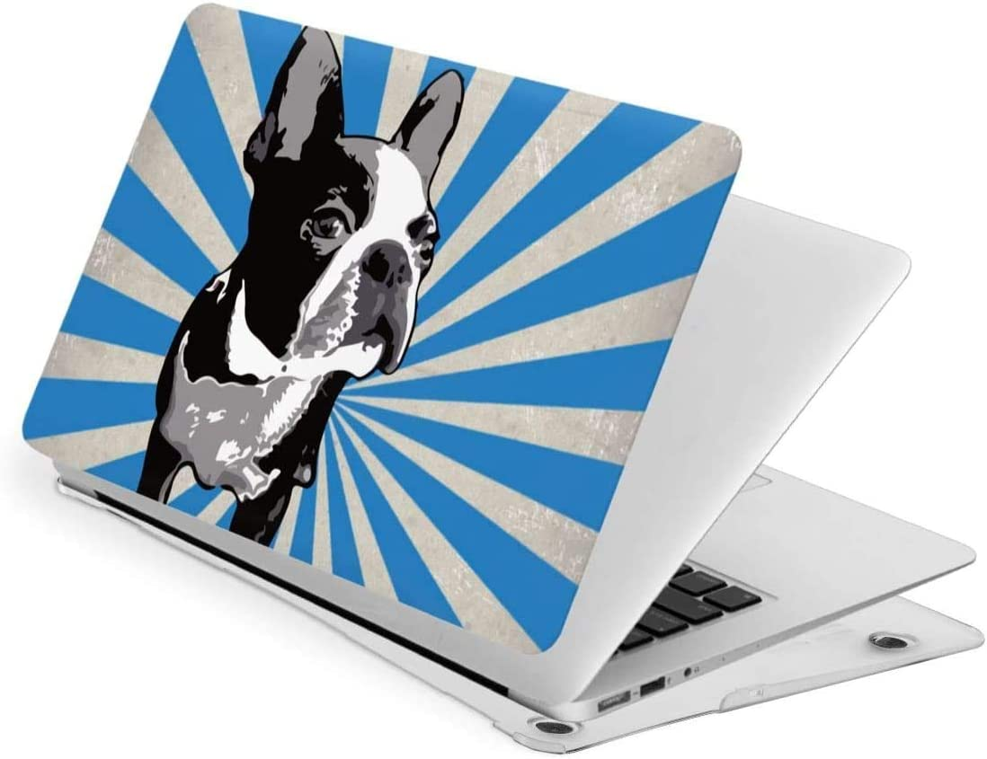 Very popular ! Super beauty product restock quality top! Boston Black Terriers Tie Dye Blue Strip Plastic Cover Sna White