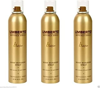 Best umberto beverly hills hair spray Reviews