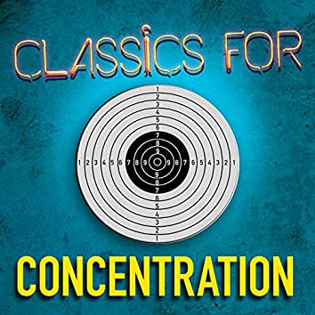 Classics for Concentration
