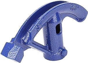 Roestbestendigheid Krachtige praktische draadbuigmachine 45 staal(5/8 wire pipe bender 13mm, 0.65kg, 30/box)