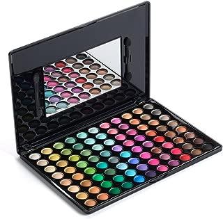 Yougman Pro 88 Color Eyeshadow Matte Warm Tone #1