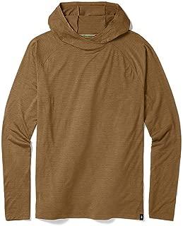 SmartWool Men's Merino 150 Pattern Hoodie