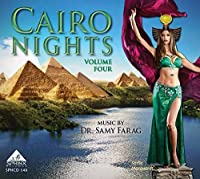 Cairo Nights Vol.4