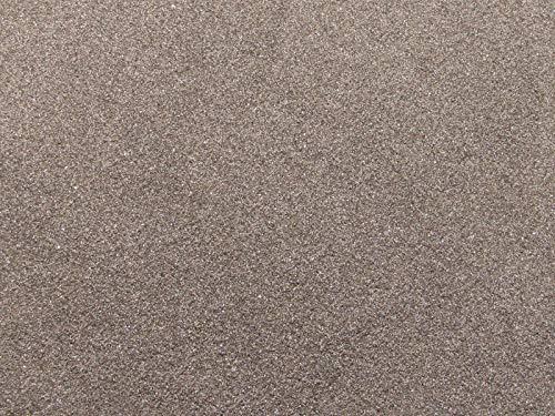1 Lb. 80 Grit - Course Aluminum Oxide Rotary Vibratory Rock Tumbler Tumbling Polishing Powder Abrasive Grit