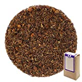 """N° 1333: Tè rosso Rooibos in foglie """"Olivello spinoso"""" - 250 g - GAIWAN® GERMANY - tè in foglie, rooibos, olivello spinoso"""